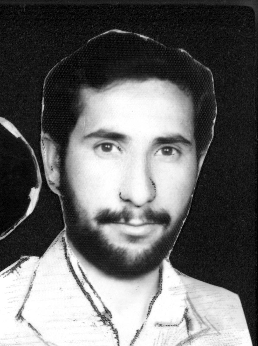 علی محمد مقصودی دیزچه فینی