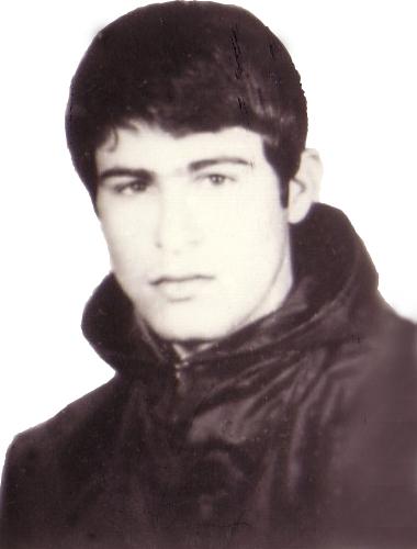 علی اکبر مکاری نوش آبادی