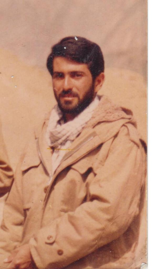 سید هانی موسوی