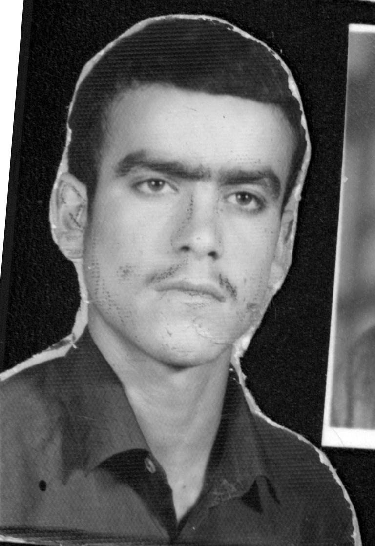 سیدحسین میرحسینی آرانی