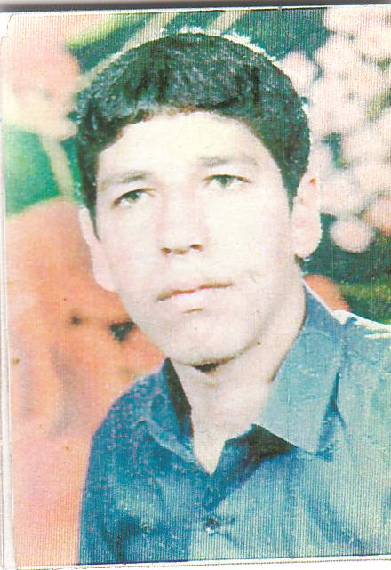 احمد میرزازاده آرانی