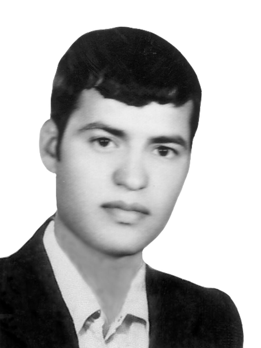 علی اکبر نجفی تبار