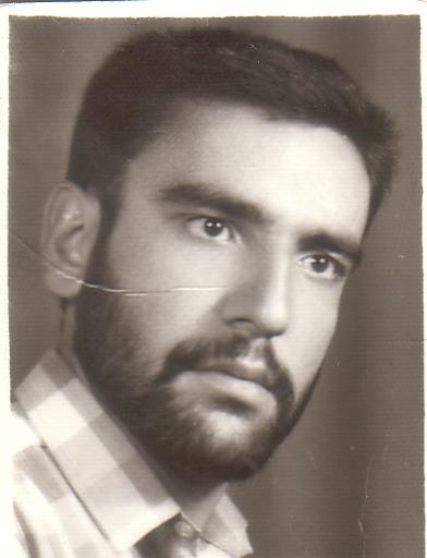 احمد نصیریان نوش آبادی