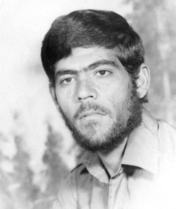 علی اصغر نوذرزاده آرانی