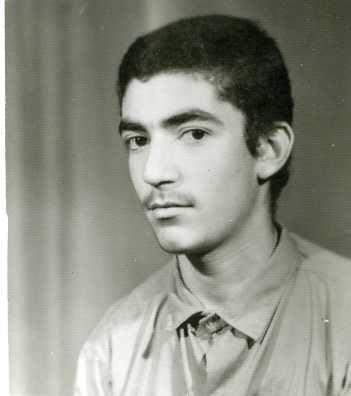 ابوالفضل نوروزپوربیدگلی