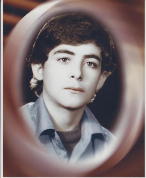 محمود نوروززاده