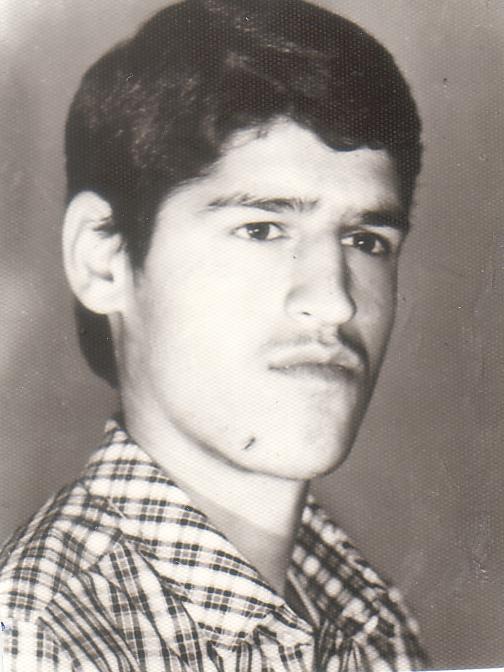علی رضا نوری بیدگلی