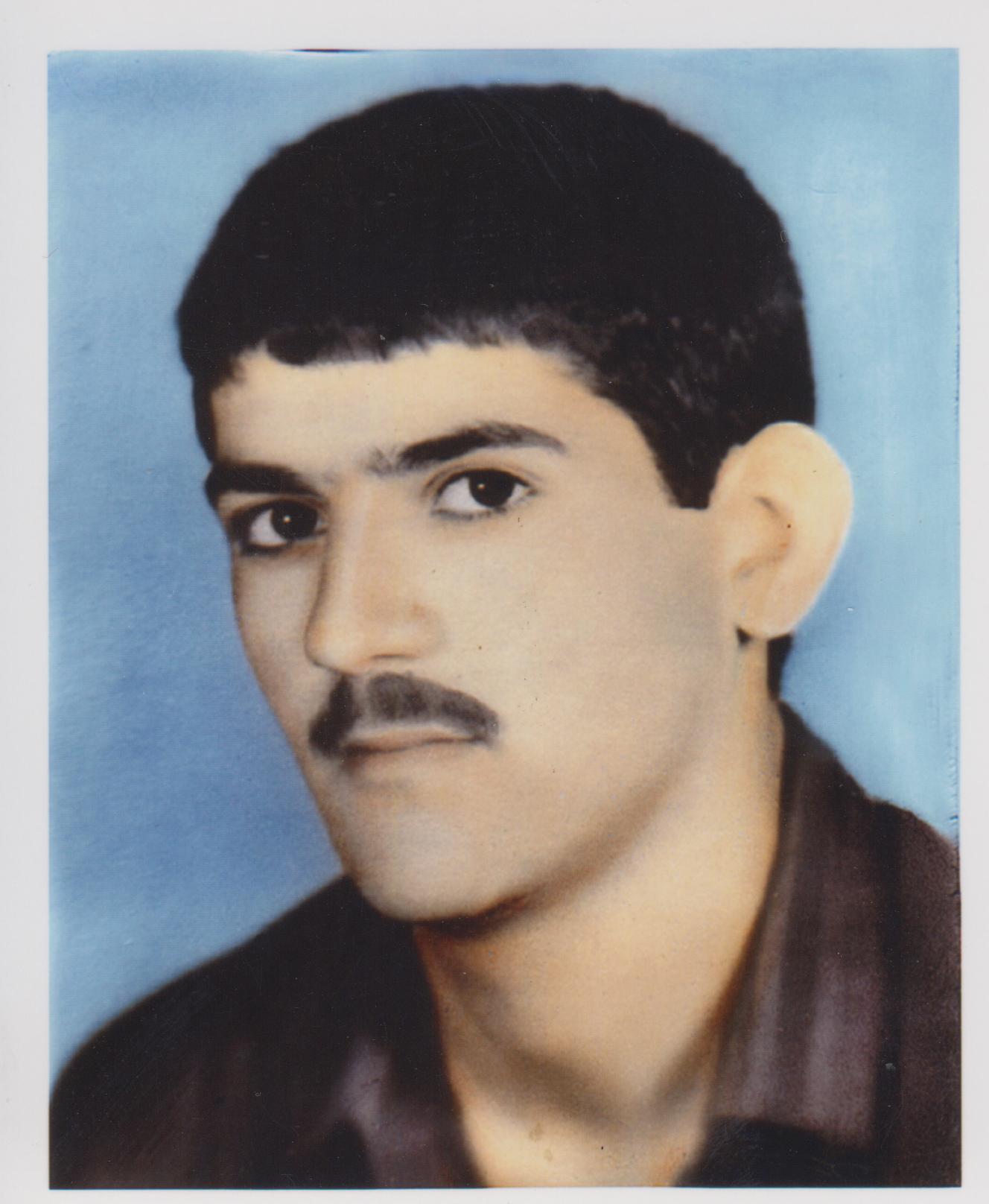 علی محمد نیازی بیدگلی