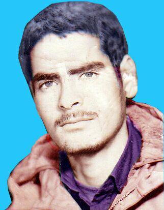 احمد هاشمی آرانی