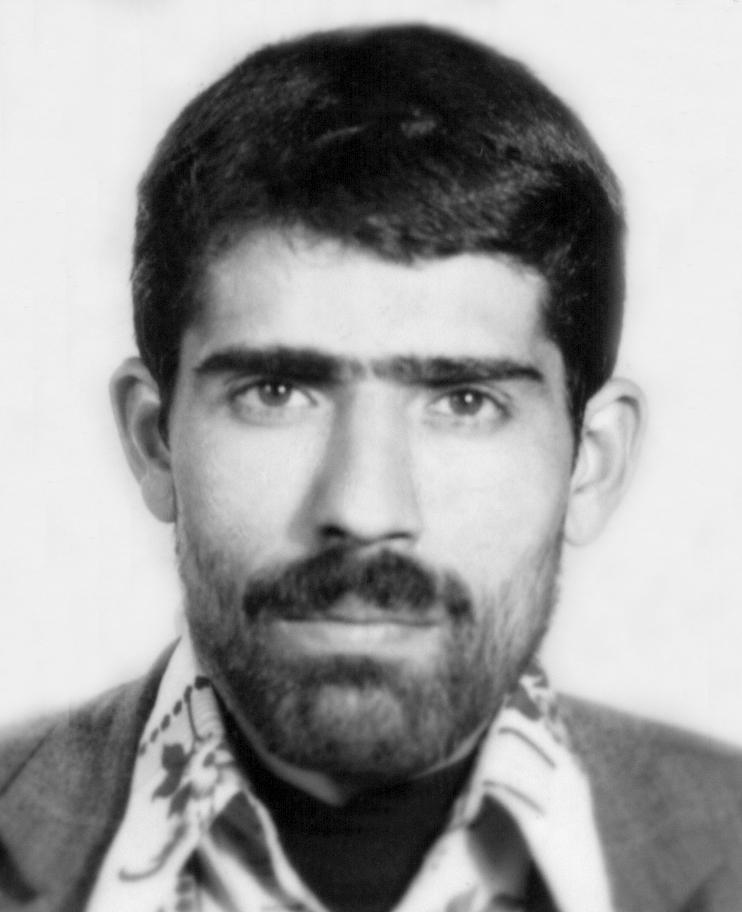 عباس هاشمی آرانی