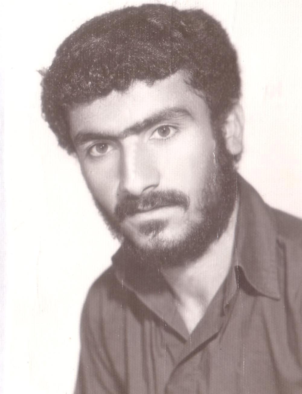 محسن هاشمی نژاد