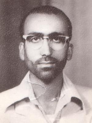 حسین هاشمیان طاهری