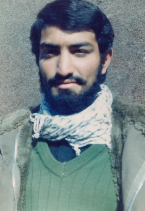 سیدمحمد یاجدی آرانی