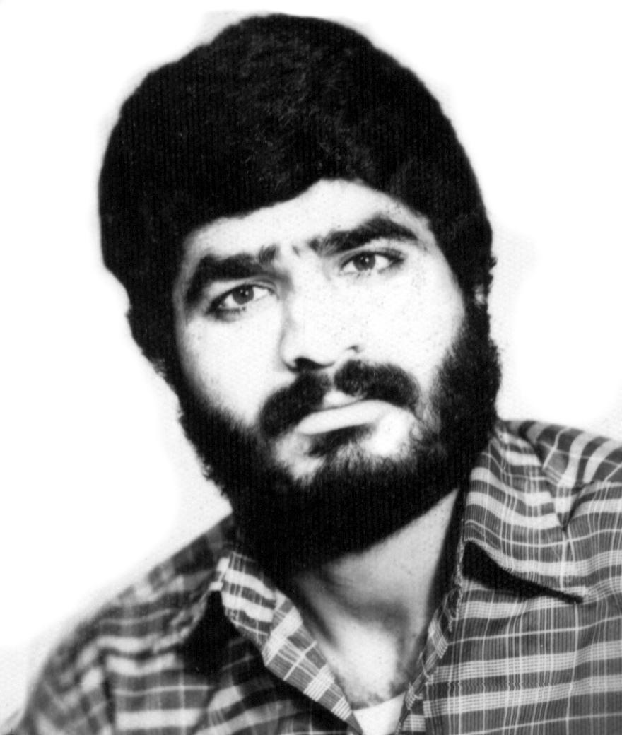حسین یونسی بیدگلی