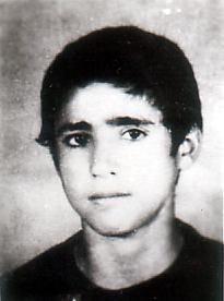 محمود یونسی بیدگلی