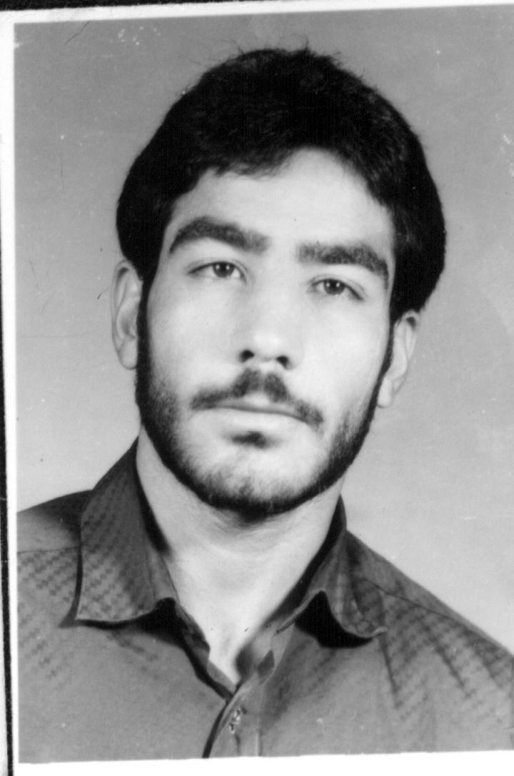 عباس علی رحمتی آرانی