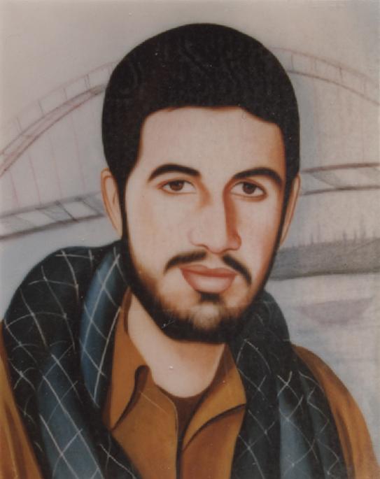 علی اکبر وفا آرانی