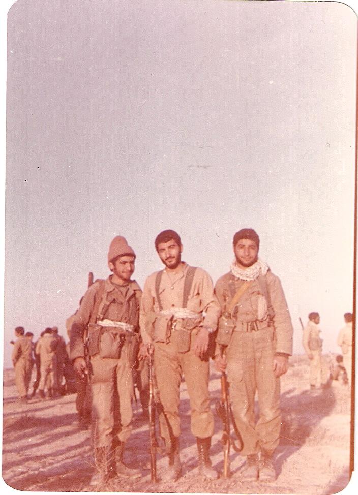 احمد حسامی آرانی
